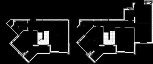 5-кімнатна 126.84м² номер - 72 зображення з ЖК Синергія Сіті